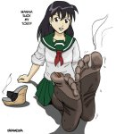 Kagome___would_you____by_sl44n3sh